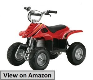 Razor Dirt Quad electric atv