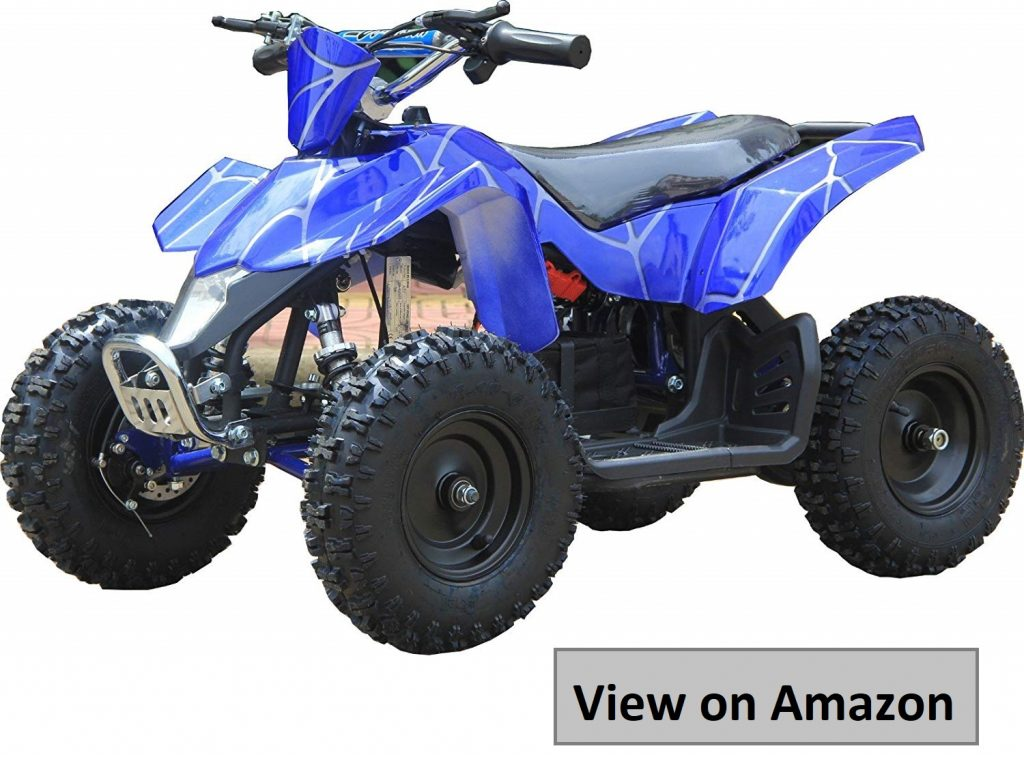 kids electric atv quad